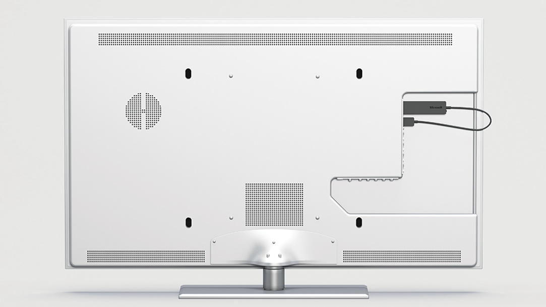 Microsoft Wireless Display Adapter – Diagram Of A Wireless Nic