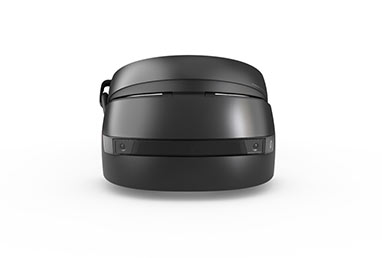 HP Windows Mixed Reality Headset