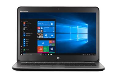 HP EliteBook 840 G3 (10 Pro)