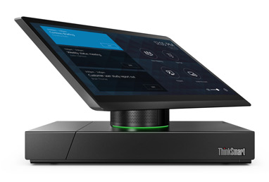 Lenovo ThinkSmart Hub 500