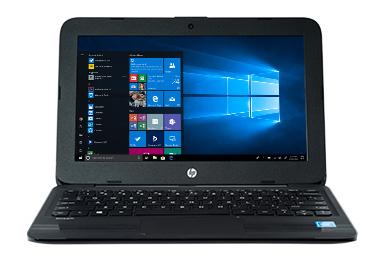 HP Stream Pro 11 G4
