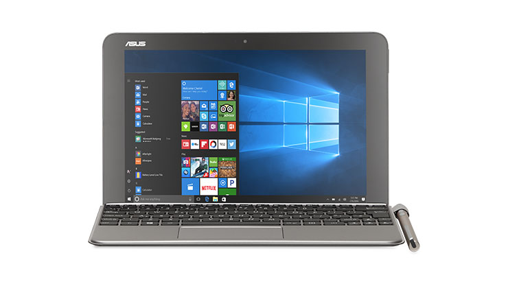 Asus Transformer Mini T102HA Laptop