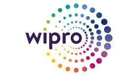 Wipro Limited brand logo