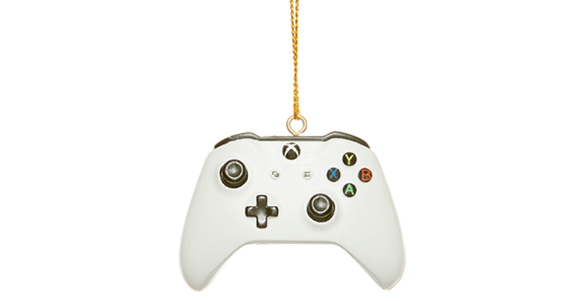 Free ornament with any Xbox One console purchase