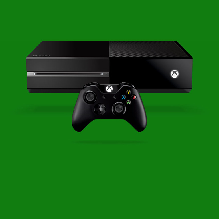Limited-time offer: Xbox One consoles and bundles start at $349.