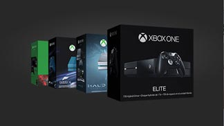 Stay entertained for hours with a brand-new Xbox One bundle.