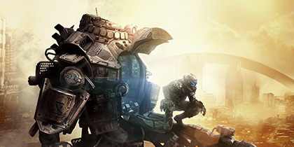 Play Titanfall on Xbox One. Order now.