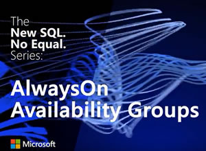 Microsoft SQL Server 2016: Always On availability groups