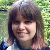 Amanda Cofsky headshot