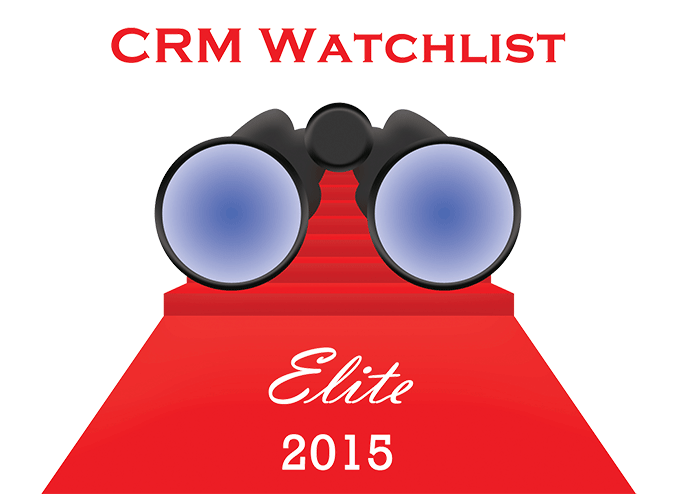 CRM Watchlist Awards 2015