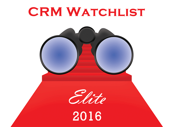 CRM Watchlist Awards 2015
