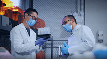 Microsoft's AI for Health support for Duke University Ventilator Splitting Project