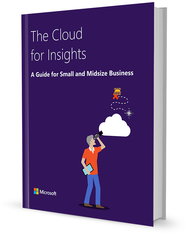 The cloud for insights