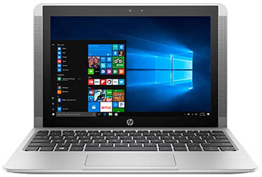HP x2 Detachable 10