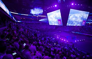 World Partner Conference event image