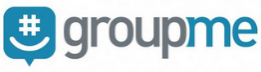 GroupMe and Design (color) icon