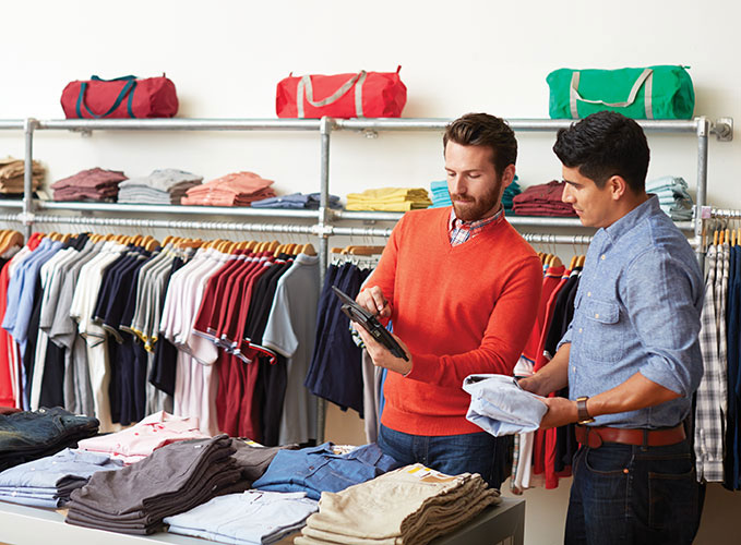Microsoft Dynamics for Retail