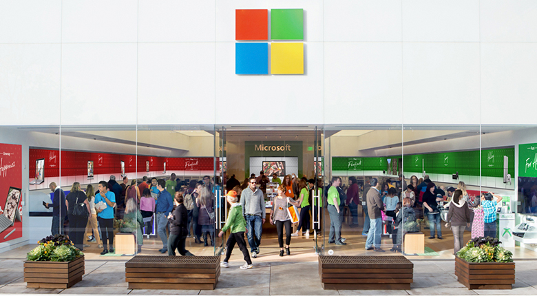 microsoft store the mall at rockingham park salem nh