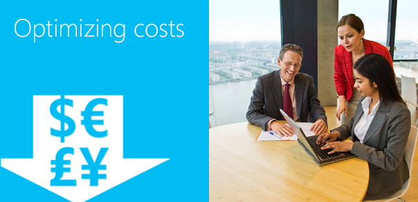 Manage Enterprise Business Costs