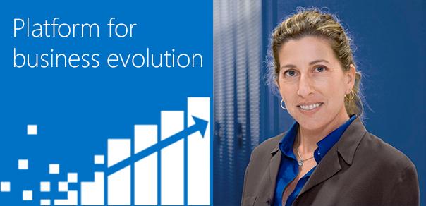 Platform for Business Evolution