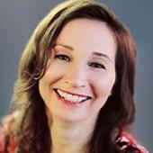 Jennifer Stirrup headshot