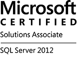 Microsoft Certified Solutions Associate: SQL Server 2012