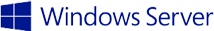 Windows Server 2008 logo