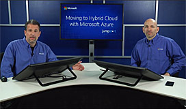 Move to the cloud with Azure and System Center 2012 R2