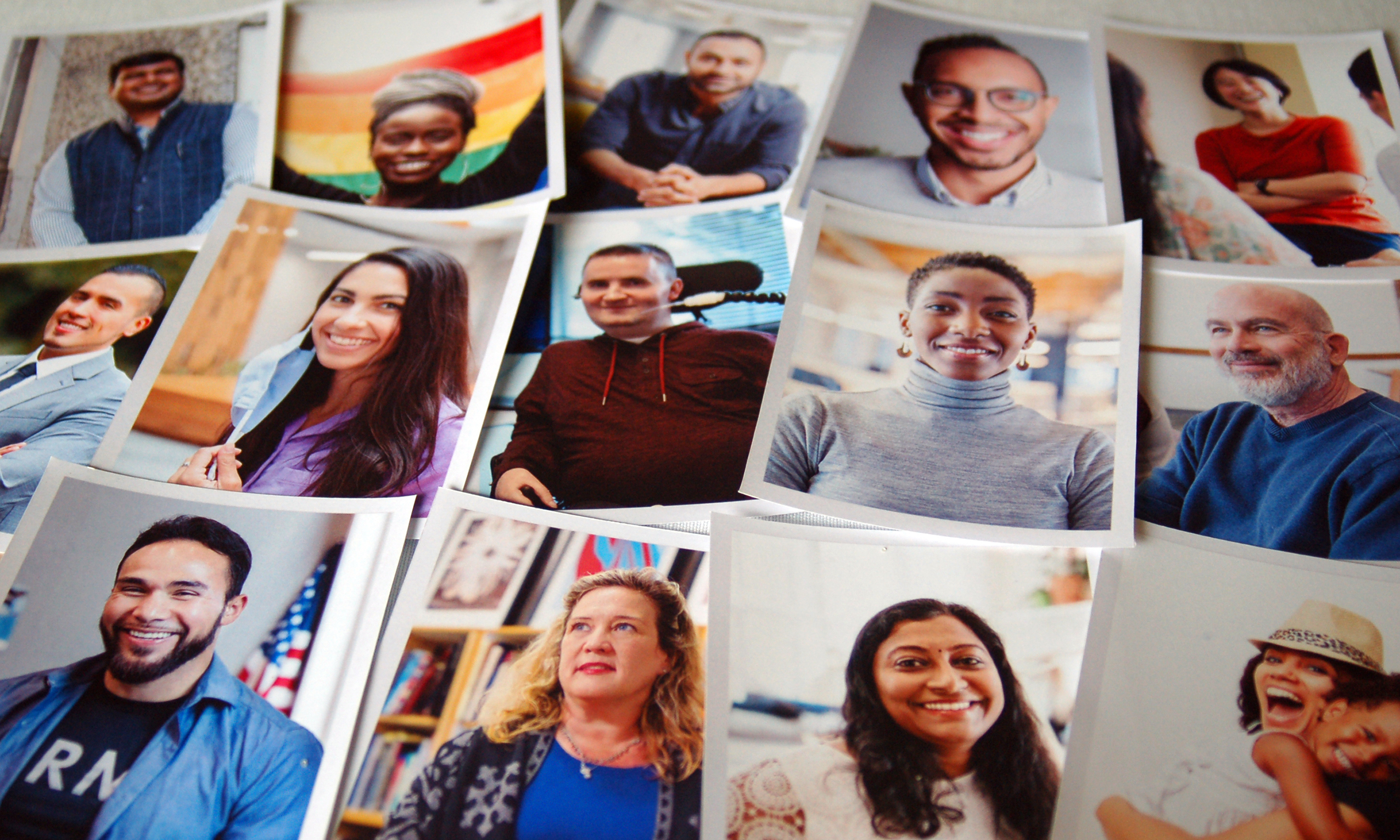 Global Diversity & Inclusion Report 2020