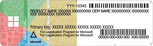 Text - Why purchase from a Microsoft Authorized Refurbisher?