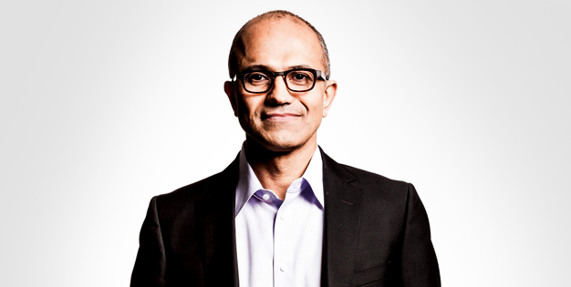 Microsoft FY17 Q1 Earnings