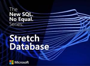 Microsoft SQL Server 2016: Stretch Database