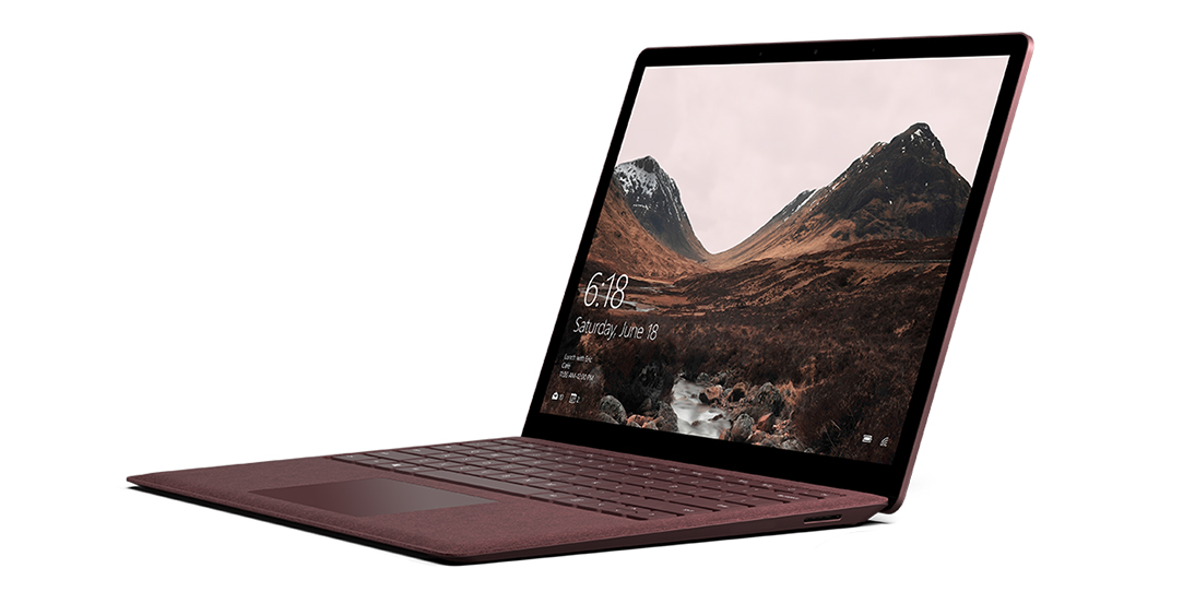 Image result for surface laptop