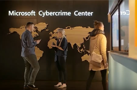 Take a new approach to cybersecurity