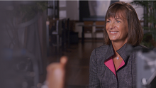 Interview with Microsoft Board Member Teri List-Stoll
