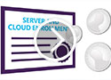 Simplify licensing with server and cloud enrollment