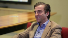 An Interview with Microsoft Board Member Mason Morfit