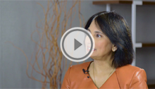 An Interview with Microsoft Board Member Padmasree Warrior