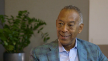 Interview with Microsoft Board Chair John W. Thompson