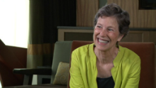 An Interview with former Microsoft Board Member Dina Dublon