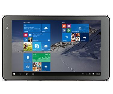 Dell Venue 8 Pro (LTE Option)