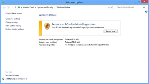 which antivirus is best for windows 8.1