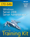 MCITP Self-Paced Training Kit (Exam 70-646): Windows Server 2008 Server Administrator (2nd Edition)