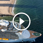 Royal Caribbean: Setting Sail