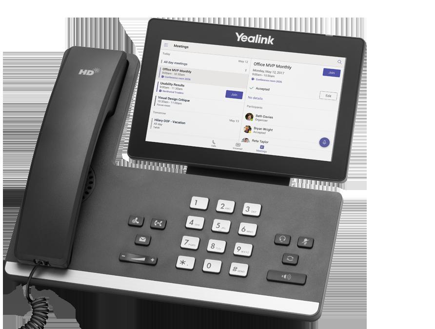 Cloud Based Phone System | Microsoft Teams