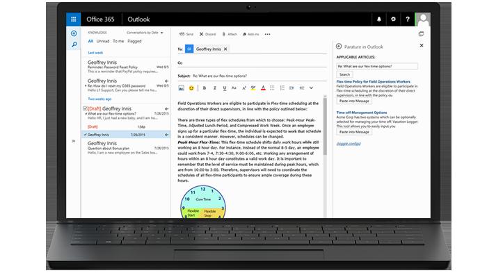 Employee Self-Service - Microsoft Office