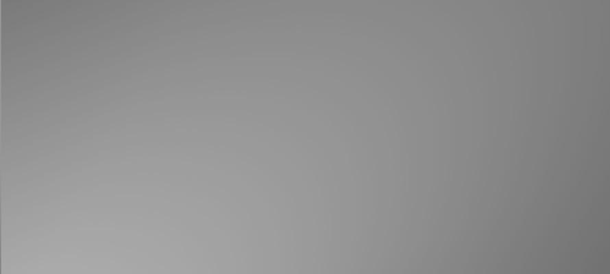 Cuadro gris con texto en blanco
