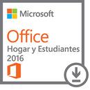 Office Hogar y Estudiantes 2016