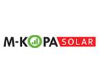 Logotipo de M-KOPA