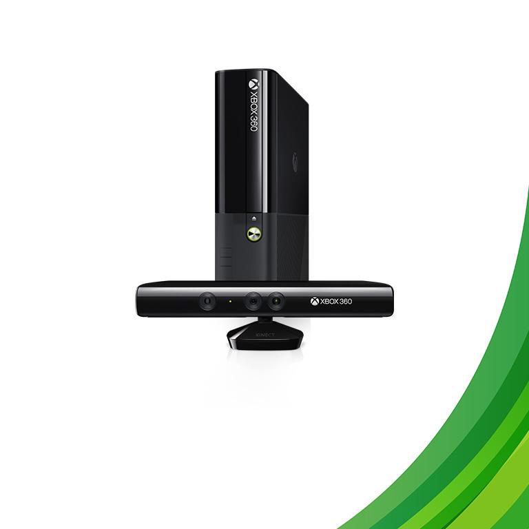 Compra una Xbox 360, el mejor valor en juegos y entretenimiento.